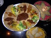 ZERET SURPRISE: Plater perfect for sharing