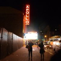 The Apollo Harlem