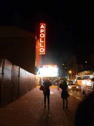 The Apollo Harlem