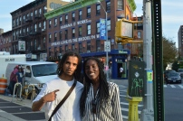 Out and about with Fred Kuwornu: Brooklyn