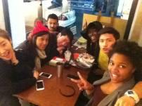 Seoul Friends!