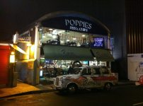 Poppies Camden Town