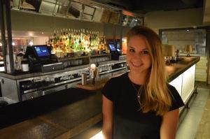Maddie, Senior Sales Executive at Forge