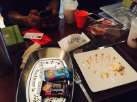 snacks at H02