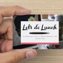 LDL business card