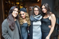 creative collaboration: Sara Shamsavri and creative females