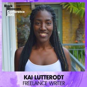 Kai, Black Blossoms