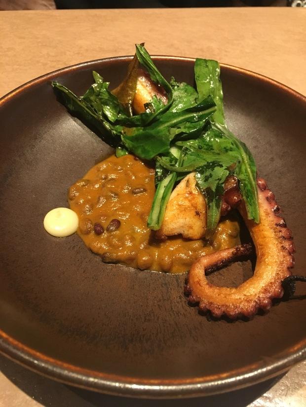 ikoyi octopus