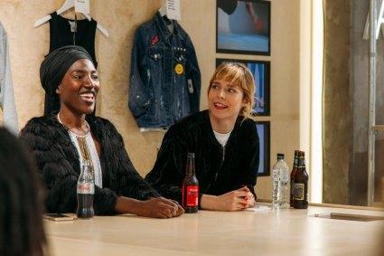 Panelist at GAP Diversity in Fashion