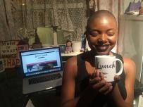 Tea with Bold Girl Power