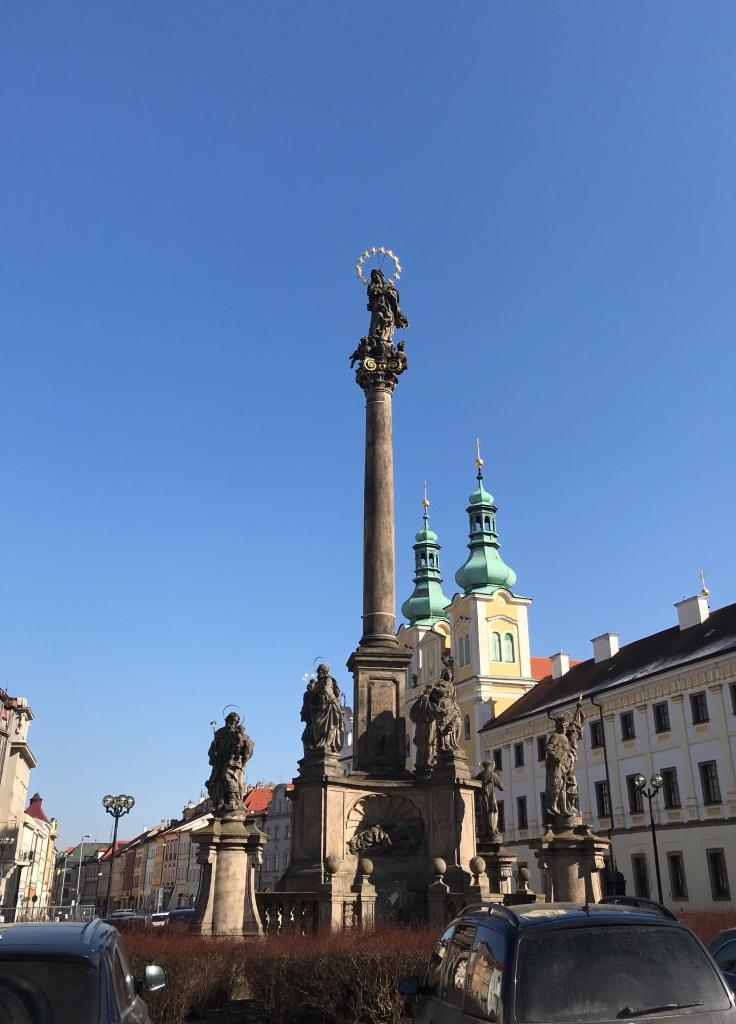 Hradec Králové, LDL